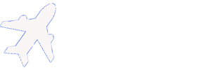 Barcelona Airport Logo Image