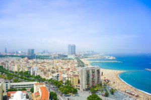 Barcelona one of the world's preeminent global cities