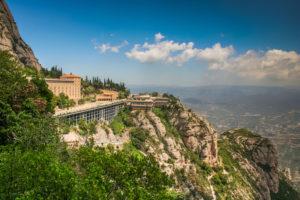 Benedictine Monastery of Montserrat