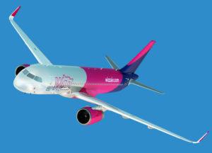 Wizz Air flights to Barcelona